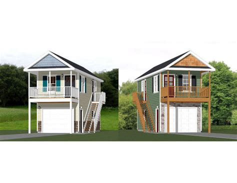 Floor Plans For One Level Homes Items Similar To 12x32 1 Bedroom Tiny Homes Pdf Floor