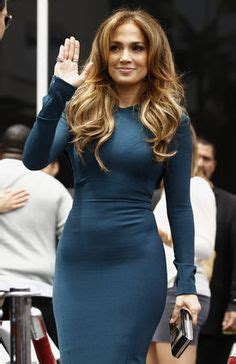 jennifer lopez steals the spotlight in a see through jennifer lopez rocks a laced leather dress and topknot