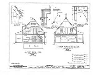 blueprints for houses free online