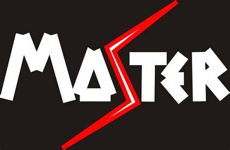 Master A 1 2 End master logo logos