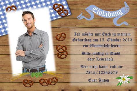 Muster Einladung Zum Oktoberfest Einladung Oktoberfest Geburtstag Einladungskarte Motto Fotokarte Karte Ebay