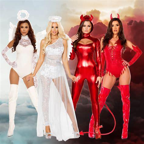 amiclubwear  size halloween costumes
