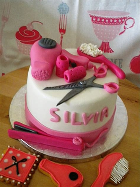 hairdresser cake ideas hair dresser cake design google search food garnish