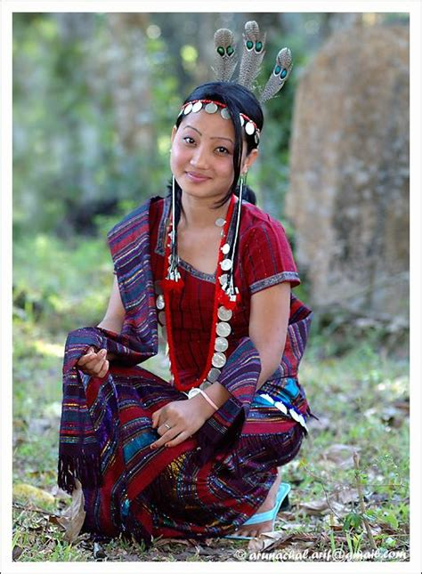 Young Native American Princess Pixdaus American Princess