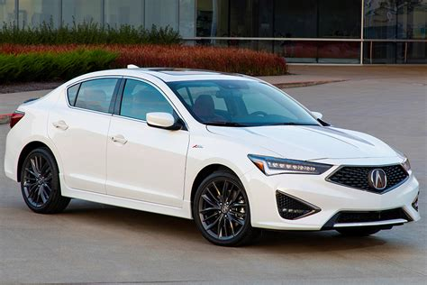 2018 vs 2019 acura ilx what s the difference autotrader