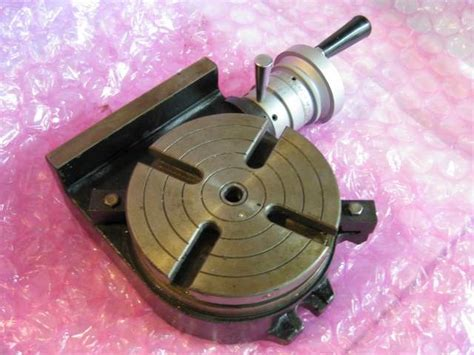 rotary table for sale 6 quot rotary table for sale