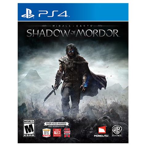 Kaset Gameps4 Middle Earth Shadow Of Mordor Goty Reg 2 ps4 middle earth shadow of mordor g end 7 26 2017 5 15 pm