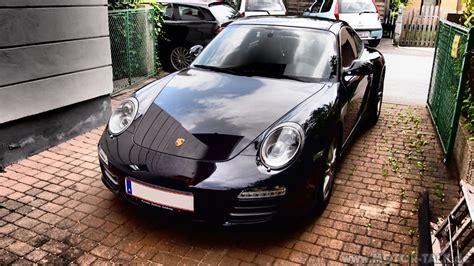 Verkaufe Porsche 911 by Verkaufe Porsche 911 Targa 4 Ii 997 Pdk Biete