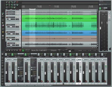 download full version recording studio software free reaper 5 311 64 bit free download software reviews