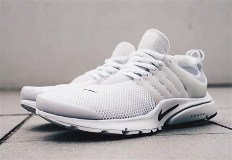 Nike Presto 2 22 nike air presto breathe qs white black 2 splash mag