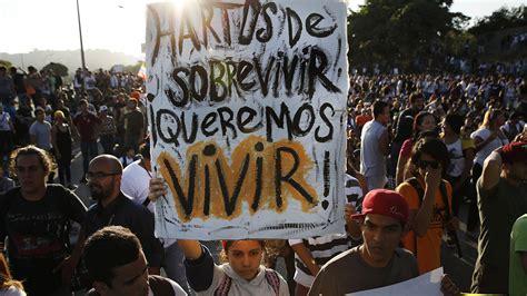 imagenes de venezuela en resistencia venezuela en fotos frases de paz y resistencia taringa