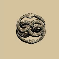 Infinity Snake Meaning Ouroboros Ouroboros The Neverending