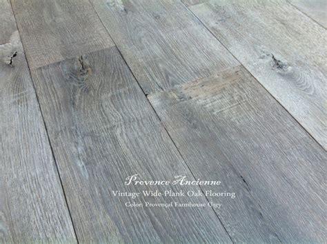 provence ancienne wide plank oak flooring mediterranean hardwood flooring boston by pav 233