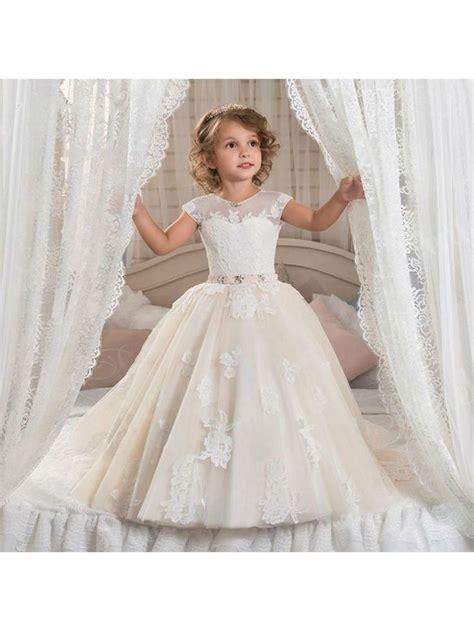 Dx 43 Dress Flower Navi princess flower dresses wedding dresses asian
