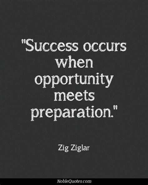 when perseverance meets opportunity a single to the adoughbles entrepreneur books success occurs when opportunity meets preparation