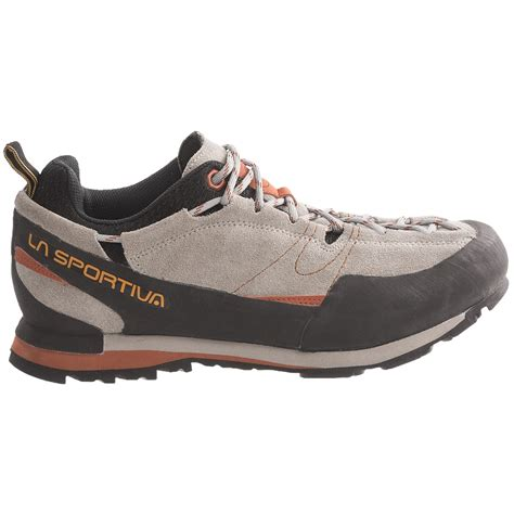 la sportiva shoes la sportiva boulder x trail shoes for save 45