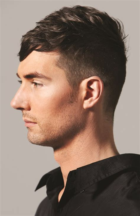 hairstyles for waddle necks executive haircuts for medium haircuts guide for curly