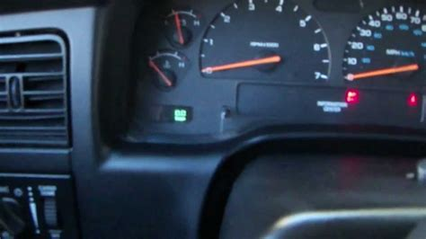 check gages light dodge ram check and clear your check engine light youtube