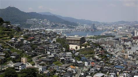 imagenes de japon ciudad nagasaki recuerda los 70 a 241 os del ataque nuclear