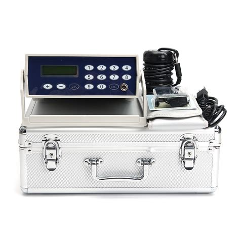Foot Detox Machine South Africa by Other Health Detox Machine Cell Ion Ionic Aqua