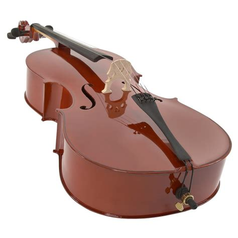 nearly new student 1 2 size cello by gear4music nearly new at