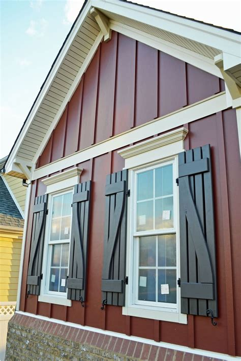 plank house vertical hardiplank siding bing images