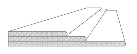 particle board shelving particle board shelving oregon wood specialties
