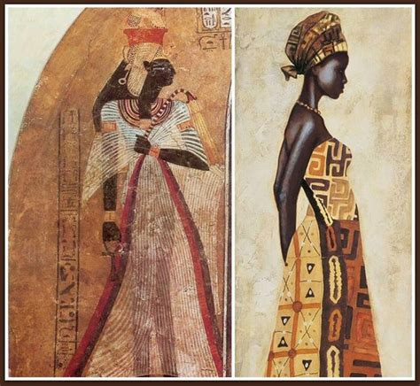 1000  images about nubians on Pinterest   Ancient egyptian art, Mothers and Jewellery