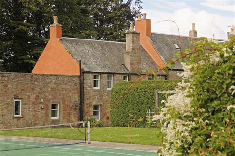 self catering holiday cottages in lasswade edinburgh