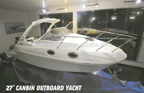 cabin speed boats for sale qd 22 bowrider fiberglass small speed boats sale buy