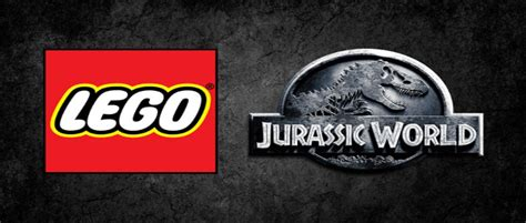 lego jurassic world logo test lego jurassic world yourpsvita ps vita news
