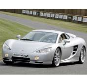 Tuning Ascari KZ1R Coupe 2005 Online Accessories And