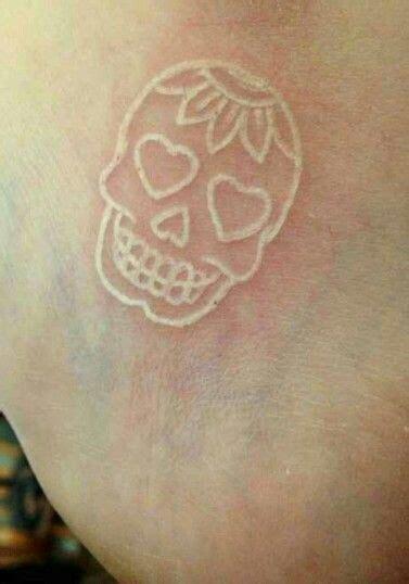 small sugar skull tattoo the 25 best tiny skull tattoos ideas on small