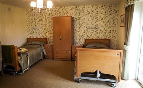 respite room caring wiltshire snowdrop respite room