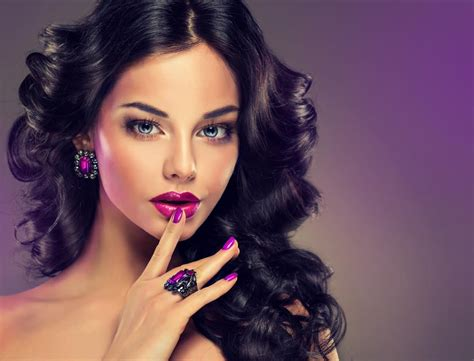 hair salon makeup nails waxing hair coloring hair stylist como contratar modelos fotogr 225 ficas para o seu casting