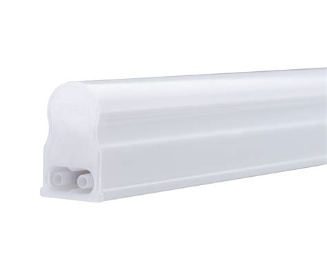 Lu Led T5 led p t5 batten 1200 18w dim 4000k ct opple lighting