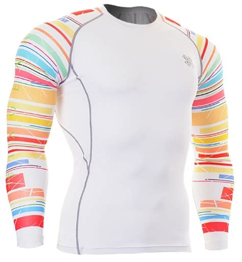 Lycra Layer Shirt 78 best fixgear compression skin base layer shirts images on running shirts sport
