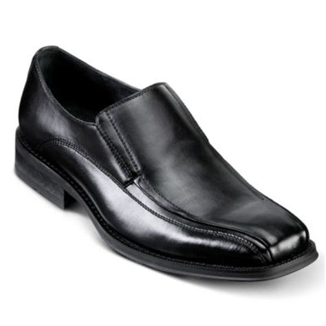 mens dress slippers jf j ferrar 174 dash mens dress shoes jcpenney