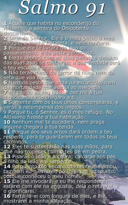 imagenes biblicas salmo 91 salmo 91 grupo de ora 231 227 o s 227 o jos 233 1
