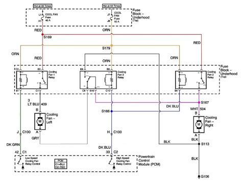 2002 alternator wiring schematic performancetrucks net forums efan diagram performancetrucks net forums