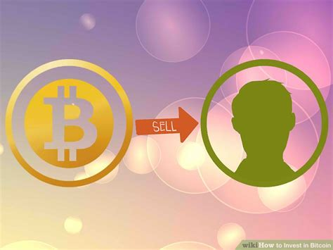 How To Invest In Bitcoin Stock 5 by How To Invest In Bitcoin 14 Steps With Pictures Wikihow