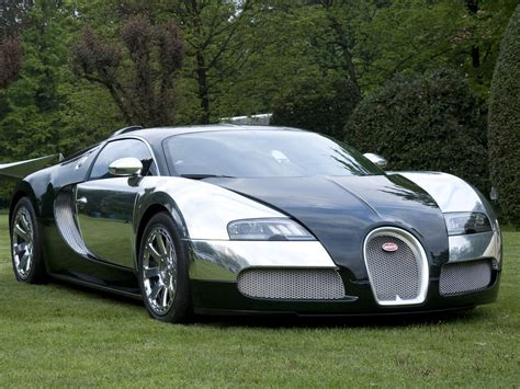 Bugati Cars by Car Design Bugatti Veyron 2012