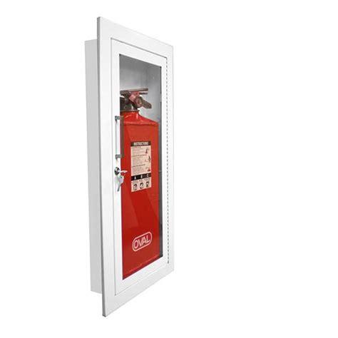 jl industries fire extinguisher cabinets orbit series low profile cabinet activar construction