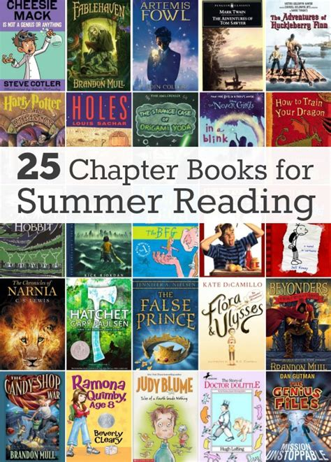 chapter books with pictures bloglovin