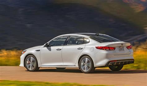 kia media usa road tested the fuel efficient kia optima ex a 2016 best