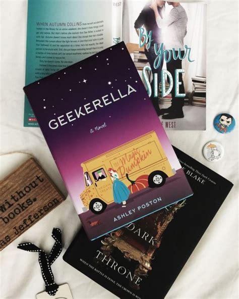 libro geekerella 15 regalos 250 nicos que cualquier chica rara amar 237 a