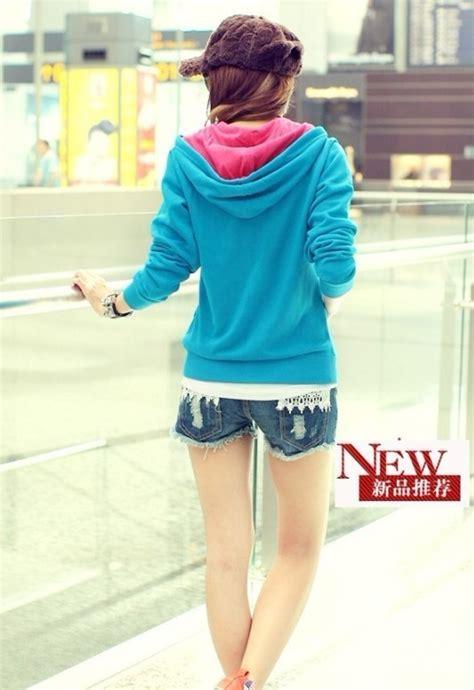Jaket Wanita Lg Ngtop jaket wanita import lengan panjang modis model terbaru