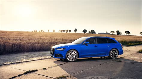 Audi Rs6 Special Edition by Audi Rs6 Wagon Bids Farewell With Special Nogaro Edition