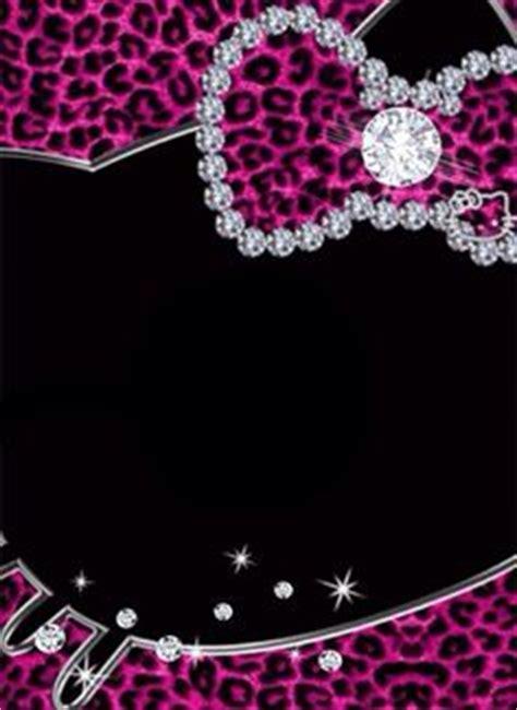 imagenes de hello kitty en animal print hello kitty on pinterest hello kitty backgrounds