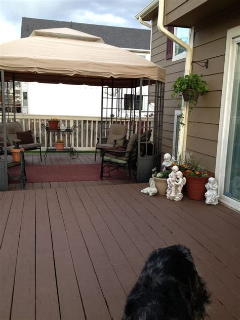 17 best ideas about behr deck colors on
